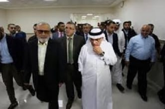رئيس الموساد يزور قطر