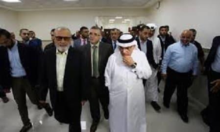 رئيس الموساد ومسؤول عسكري إسرائيلي زارا قطر مؤخرًا