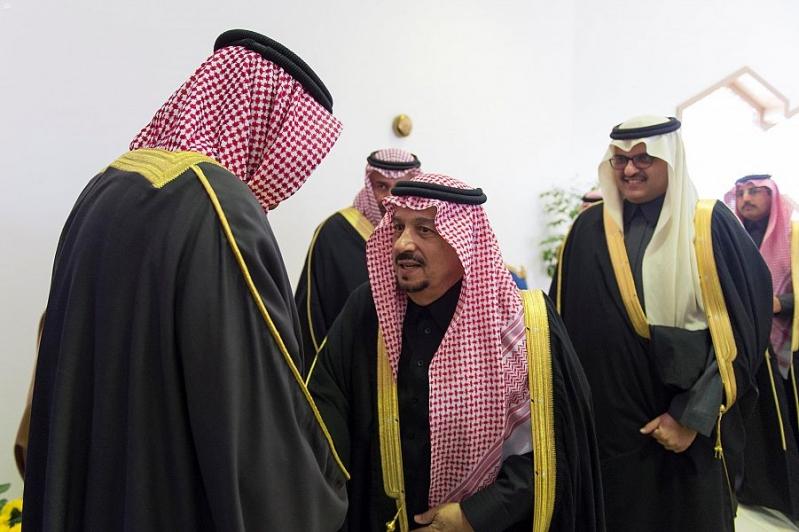 رئيس وزراء الكويت وألفا كوندي يصلان الرياض