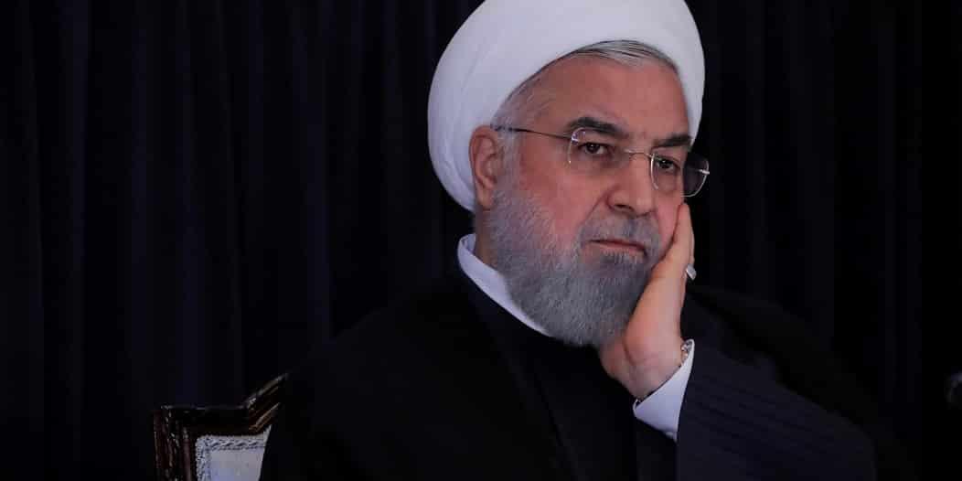 روحاني يهدد بمقاضاة التلفزيون الإيراني بعد اتهامه بتعاطي المخدرات