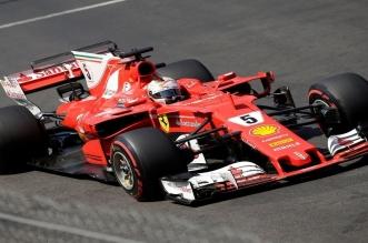 سباق فورومولا 1