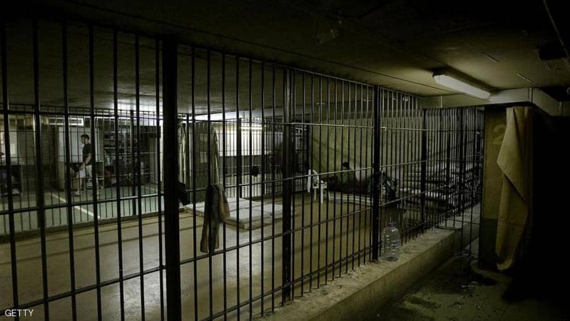 زيارة موقوف تنتهي بقتل وفرار مساجين!