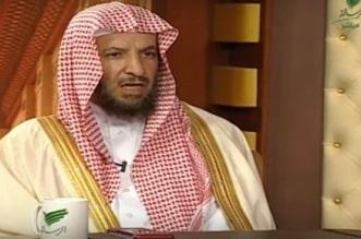 الشيخ الشثري