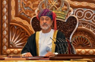 سلطان عمان يعدل النشيد الوطنيبعد انتهاء الحداد على قابوس - المواطن