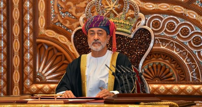 سلطان عمان يعدل النشيد الوطنيبعد انتهاء الحداد على قابوس