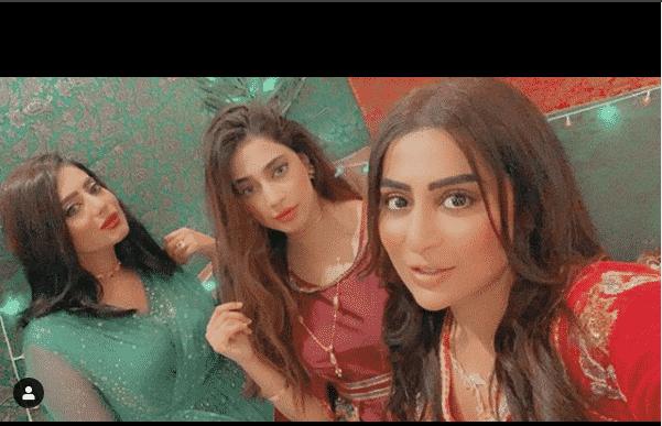 فيديو وصور.. شقيقات شذى سبت يشعلن حفل الحناء بالرقص والزغاريد - المواطن