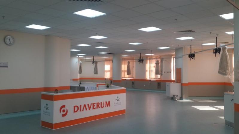 100 وظيفة شاغرة في شركة ديافرم بجميع المدن