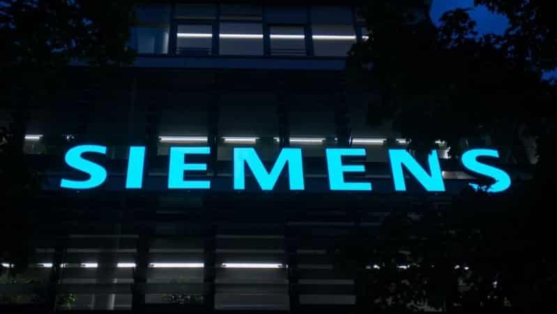 #وظائف شاغرة لدى شركة سيمينس في 3 مدن