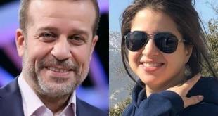 بعد تهديدها بالانتحار.. شريف منير يقود حمله لدعم منى فاروق