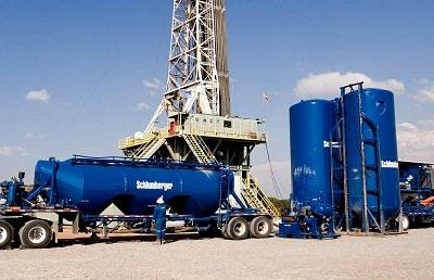 شلمبرجير تفتتح مركز تصنيع عالمياً بمجمع الملك سلمان للطاقة