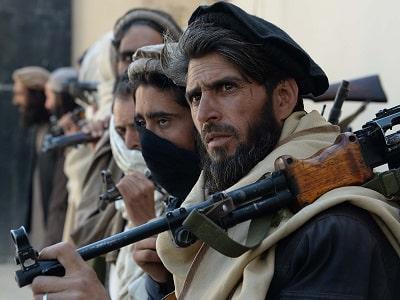 الولايات المتحدة توافق على الهدنة الجزئية مع طالبان