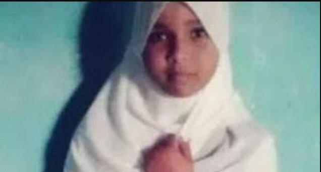 إعدام رجلين في ميدان عام بعد اغتصابهما وقتلهما طفلة