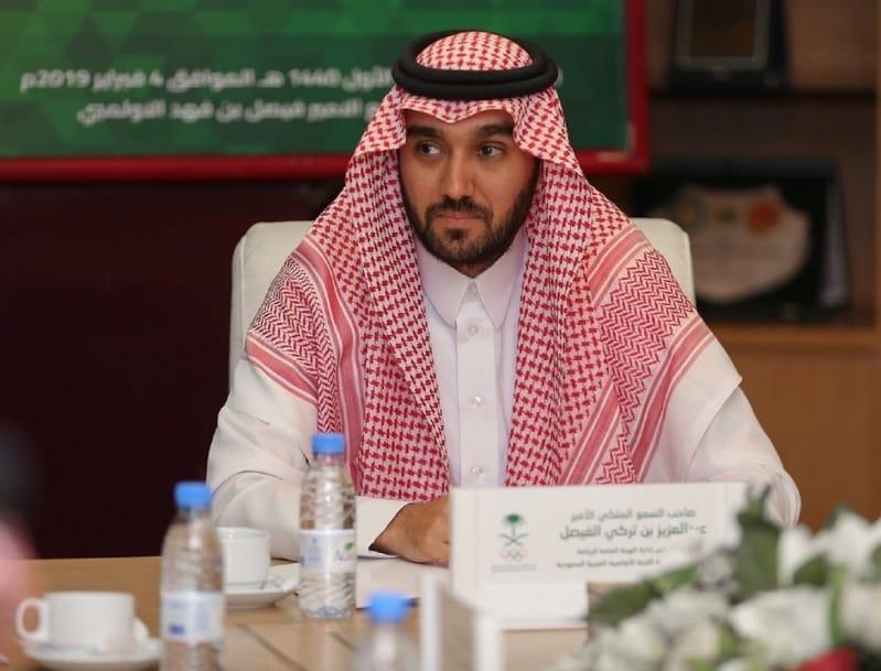 الأولمبية السعودية عن الآسيوية 2030: تأكيدًا على اهتمام وطننا بالرياضة