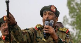 حكومة السودان بعد لقاء البرهان ونتنياهو: لم يستشِر أحداً