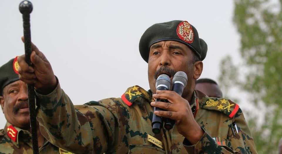 السودان: لا نريد حربًا مع إثيوبيا وسنحمي حدودنا