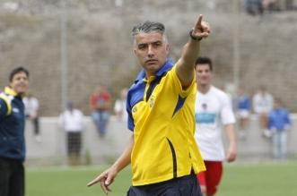 المدرب الاسباني فيكتور افونسو