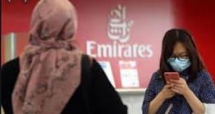 الإمارات تعلق دخول حاملي الإقامة السارية