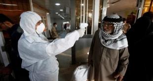 العراق يقترب من إعلان حالة الطوارئ لمواجهة كورونا