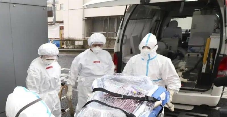 أمريكا تسجل أول وفاة بفيروس كورونا