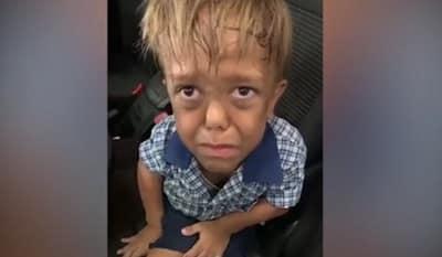 فيديو مؤثر.. طفل يطلب الموت بسبب التنمر