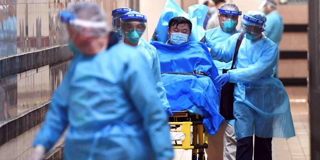 الصحة العالمية: مخاطر انتشار وباء كورونا مرتفعة للغاية