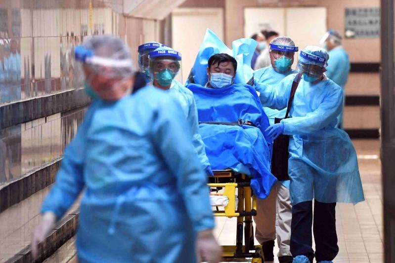 الصحة العالمية: تفشي كورونا بلغ مرحلة حاسمة