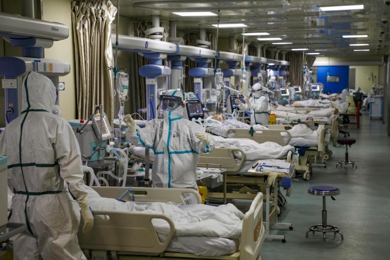 ارتفاع عدد ضحايا فيروس كورونا إلى 902 شخص