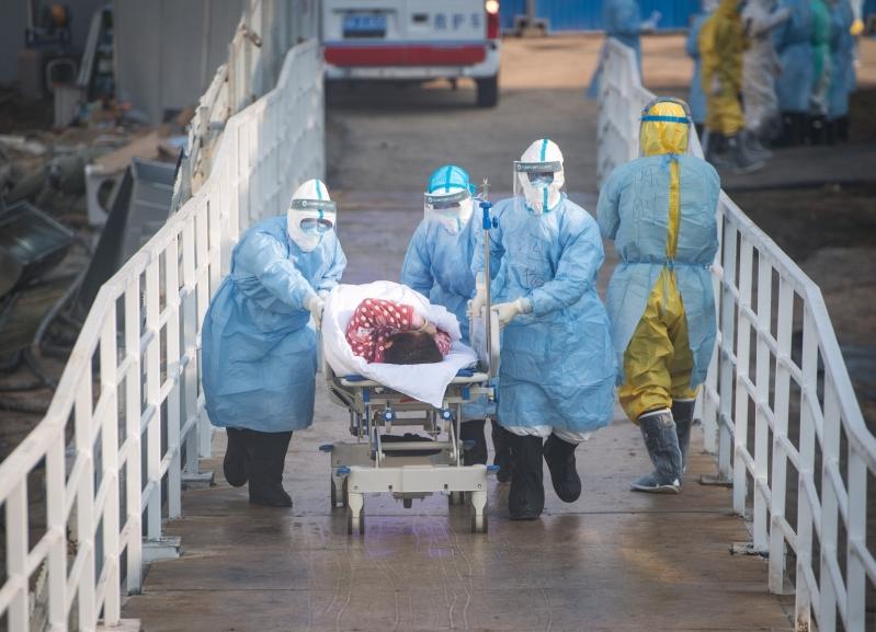 تايلاند تعلن أول حالة وفاة بفيروس كورونا