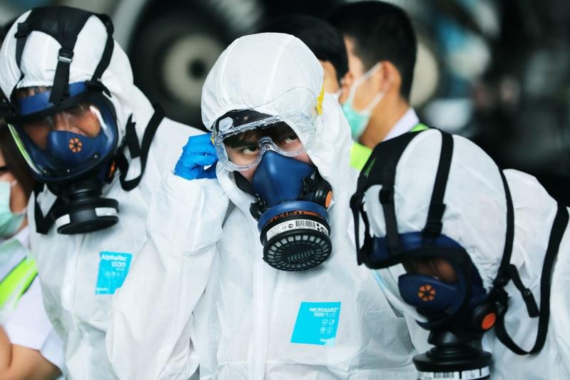 60 إصابة جديدة بفيروس كورونا في سفينة قبالة اليابان