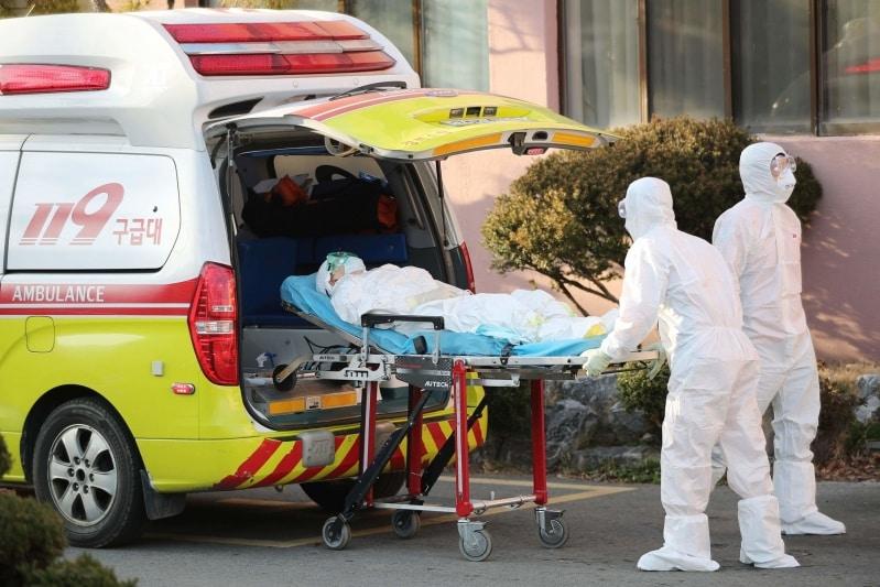 اكتشاف أول حالتين بفيروس كورونا في فرنسا واليونان