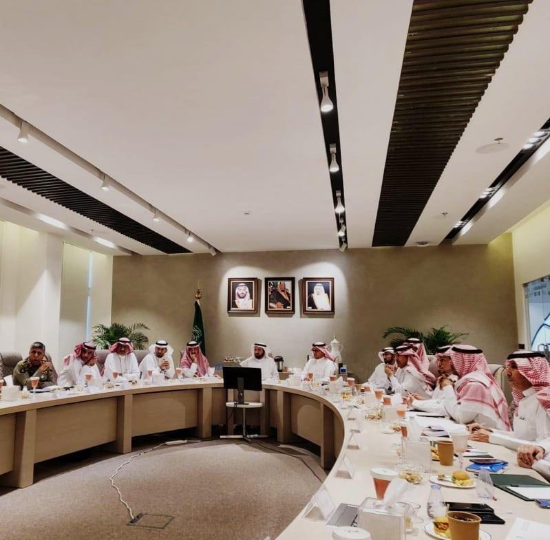 لجنة متابعة كورونا تعقد اجتماعها التاسع