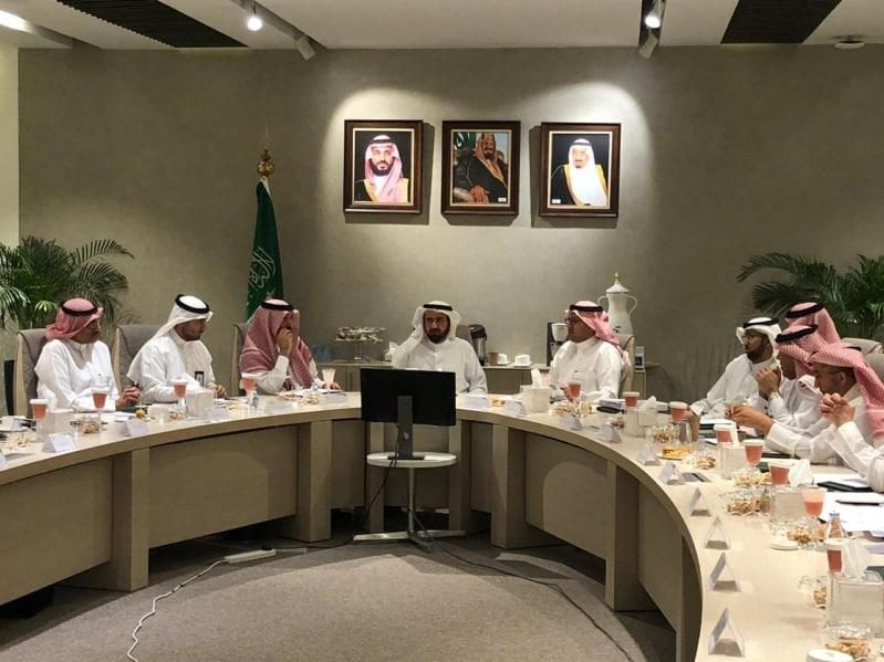 لجنة متابعة كورونا