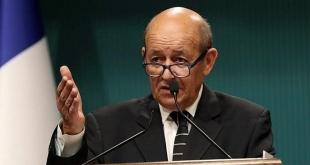 فرنسا تطالب تركيا بوقف التدخل في ليبيا