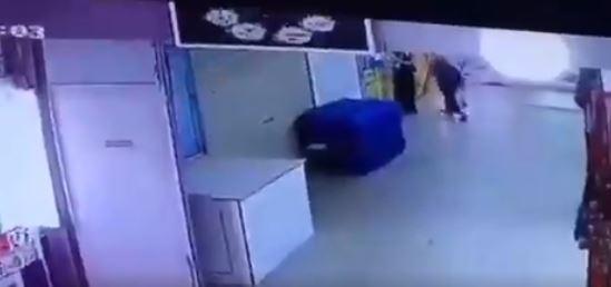 متحرش وادي الدواسر في قبضة شرطة الرياض - المواطن