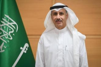 احمد بن عبدالعزيز العوهلي