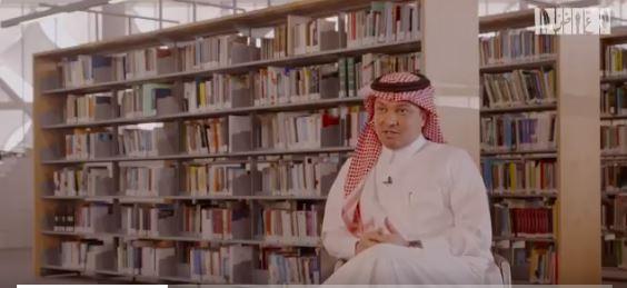 فيديو.. ما هي هيئة الأدب والنشر والترجمة وما دورها؟