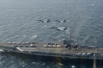سفينة حربية يابانية تتجه إلى خليج عمان لحماية السفن - المواطن