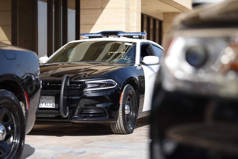 الفريق الحربي يدشن مركبات دوريات الأمن الجديدة بمزايا تقنية - المواطن