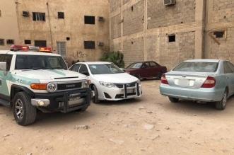 مرور الرياض يقبض على شخص دهس طفلة