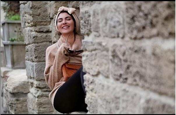 الإفراج عن مريم حسين بعد حبسها بتهمة هتك العرض