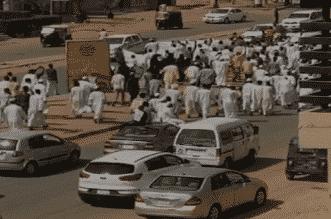مظاهرات في السودان بعد لقاء البرهان ونتنياهو - المواطن