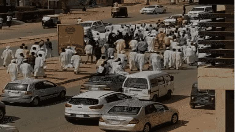 مظاهرات في السودان بعد لقاء البرهان ونتنياهو