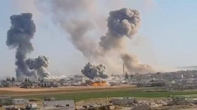 الجامعة العربية تطالب بوقف فوري لإطلاق النار في سوريا