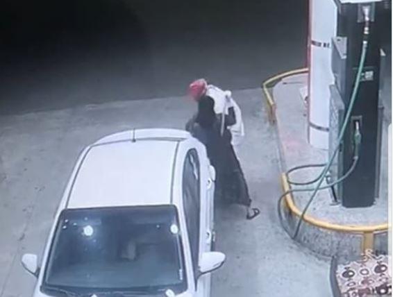 الإطاحة بعصابة سرقة محطات الوقود في جدة وبحرة