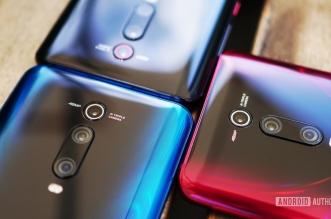 إطلاق هاتف Xiaomi Mi 10