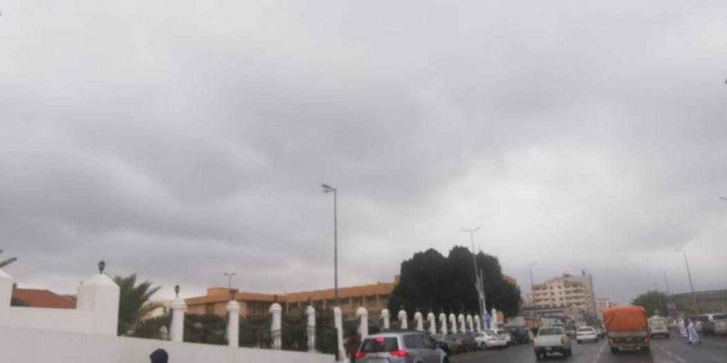 الأرصاد : استمرار هطول الأمطار على 4 مناطق