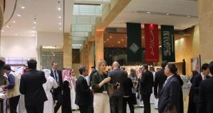 وزراء مالية مجموعة العشرين يزورون المتحف الوطني