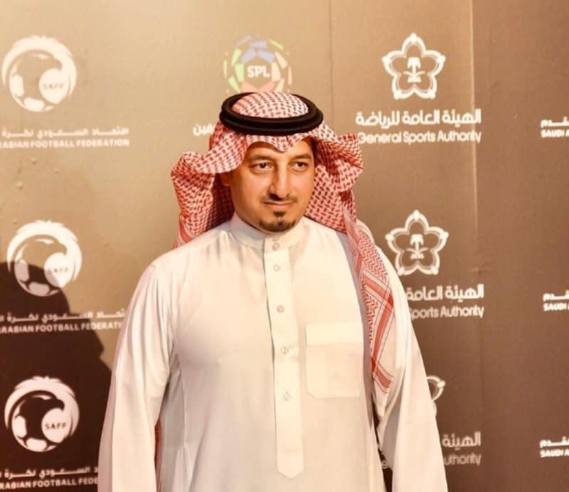 المسحل عن وزارة الرياضة: خطوة متسقة مع رؤية 2030