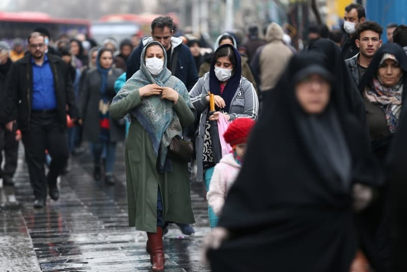 كورونا قد يتحول إلى وباء بالشرق الأوسط.. إيران أخطر نقطة