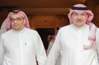 مؤمنة رفقة ياسر محروس في الأهلي